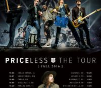 GRAMMY-AWARD WINNERS for KING & COUNTRY LAUNCH FALL HEADLINE TOUR