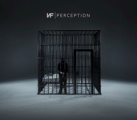 """Let You Down"" by NF from the album Perception"